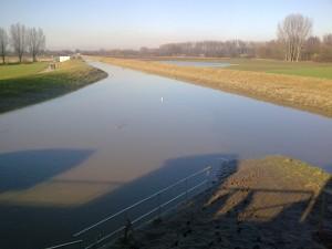 Weschnitzhochwasser 2011 - 3